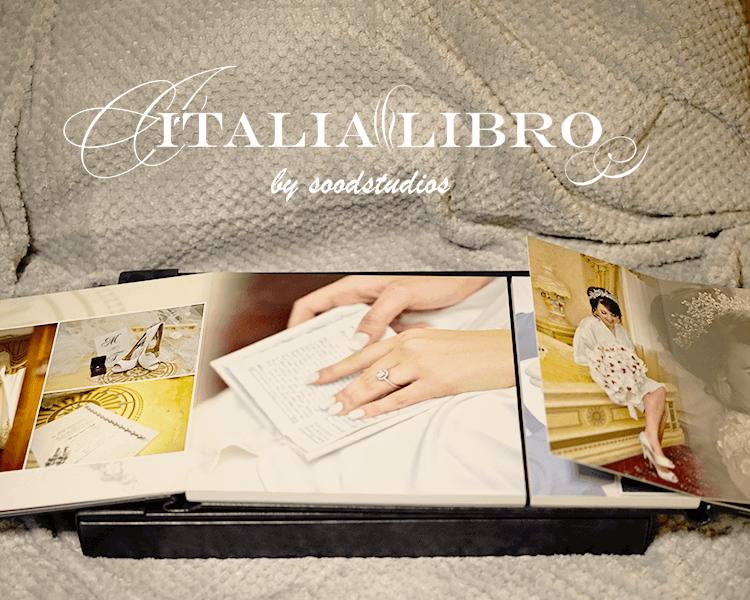 Italio Libro Sood Studios